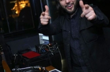 Live DJ Performances at Up Karakoy